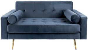 Sofa Embrace - Jeans blue Leitmotiv Woonaccessoire LM1956BL
