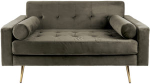 Sofa Embrace - Taupe Leitmotiv Woonaccessoire LM1956BR