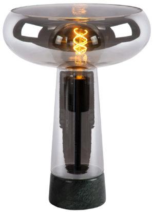 Listelle tafellamp - groen Lucide Tafellamp 03528/01/65
