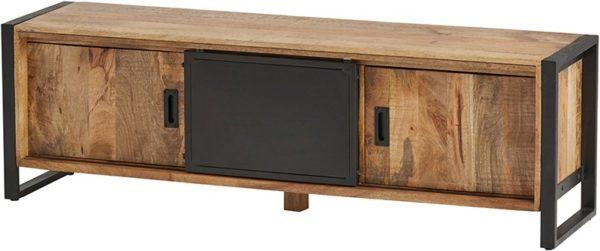 Multi media dressoir 160 - Slider Collection Nijwie Dressoir SLD.TV.0006
