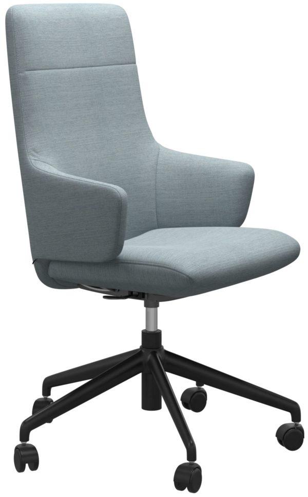 Stressless Chilli bureaustoel hoog met armleuning Stressless Bureaustoel 18517705917145