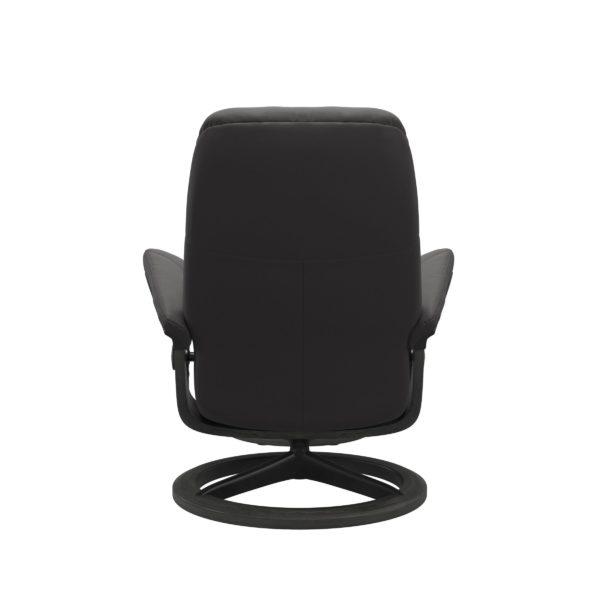 Stressless Consul Signature fauteuil met voetenbank Stressless Relaxfauteuil 1005315094804508