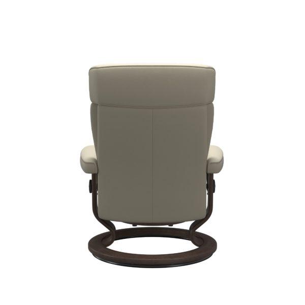 Stressless Erik Classic fauteuil met voetenbank Stressless Relaxfauteuil 13670150941511
