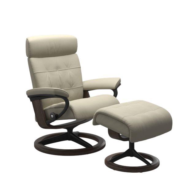 Stressless Erik Signature fauteuil met voetenbank Stressless Relaxfauteuil 1367315094154511