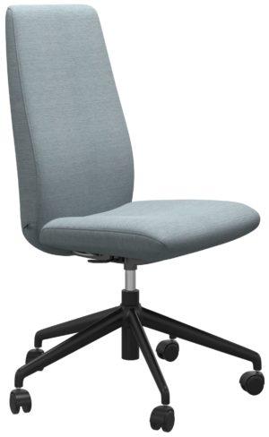 Stressless Laurel bureaustoel hoog Stressless Bureaustoel 18437005917145