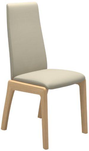 Stressless Laurel stoel hoog D100 Stressless Eetkamerstoel 18417510941533