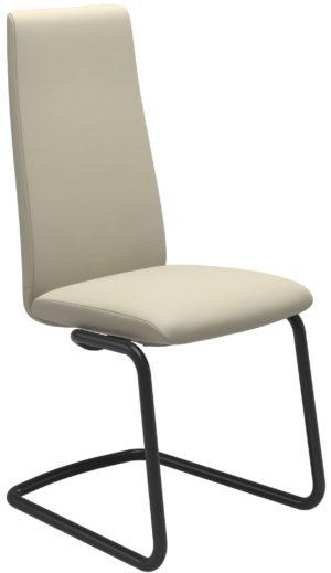 Stressless Laurel stoel hoog D400 Stressless Eetkamerstoel 18417810941545