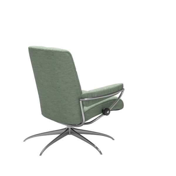 Stressless London Star laag fauteuil Stressless Relaxfauteuil 13393405959040