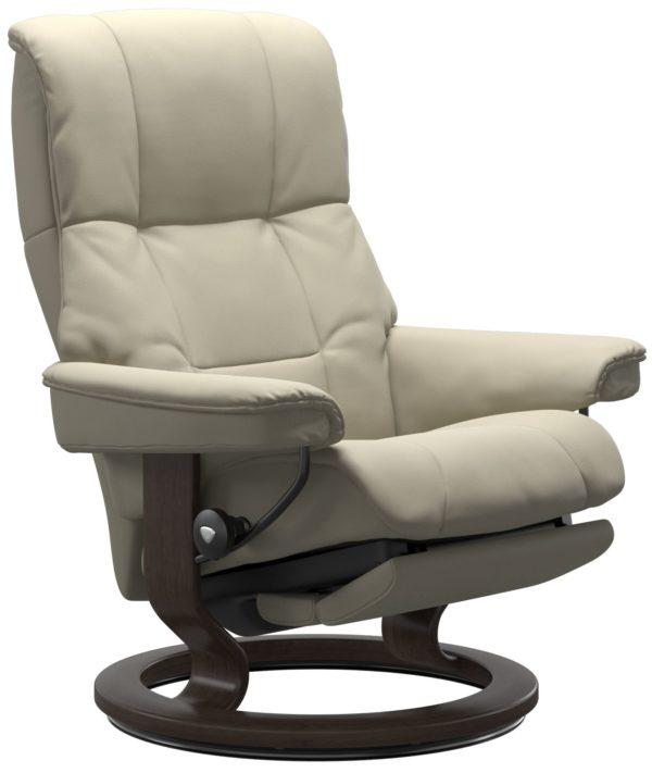 Stressless Mayfair Classic Power Leg & Back Stressless Relaxfauteuil 173170609415110