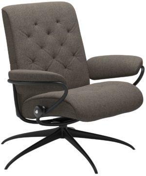 Stressless Metro Star laag fauteuil Stressless Relaxfauteuil 12913405960945