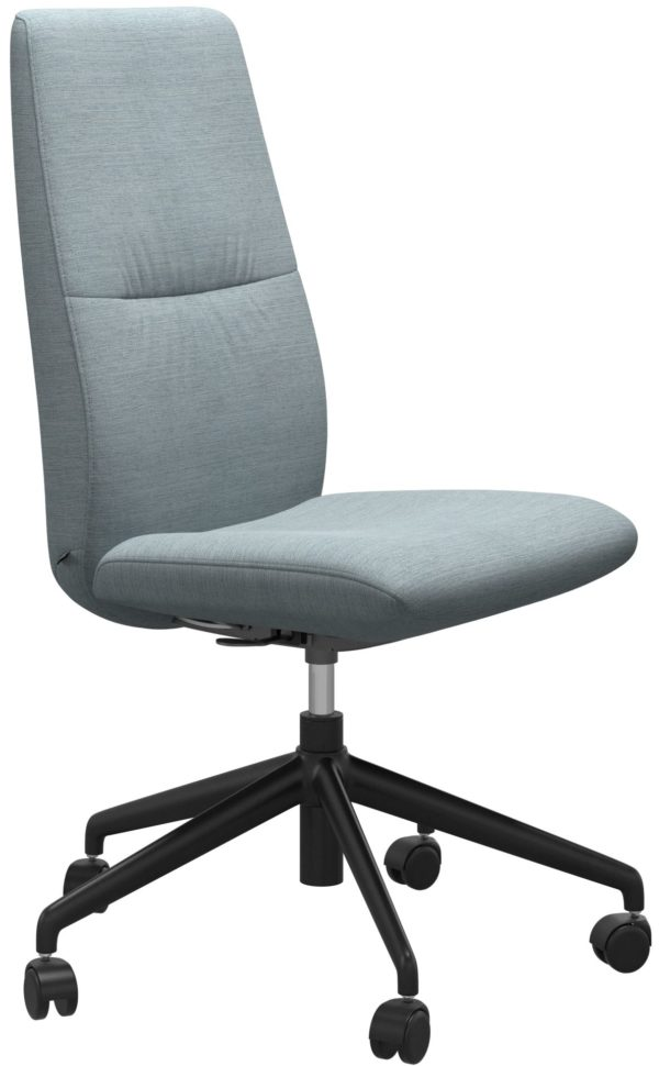Stressless Mint bureaustoel hoog Stressless Bureaustoel 18597005917145