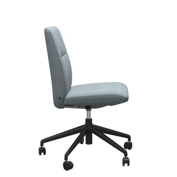 Stressless Mint bureaustoel laag Stressless Bureaustoel 18587005917145