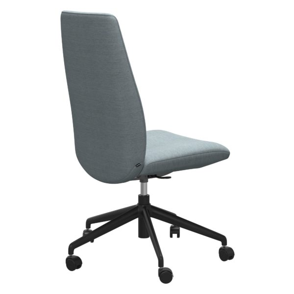 Stressless Rosemary bureaustoel hoog Stressless Bureaustoel 18477005917145