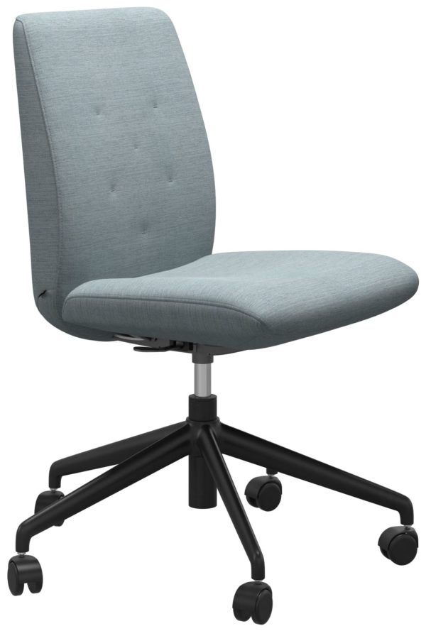 Stressless Rosemary bureaustoel laag Stressless Bureaustoel 18467005917145