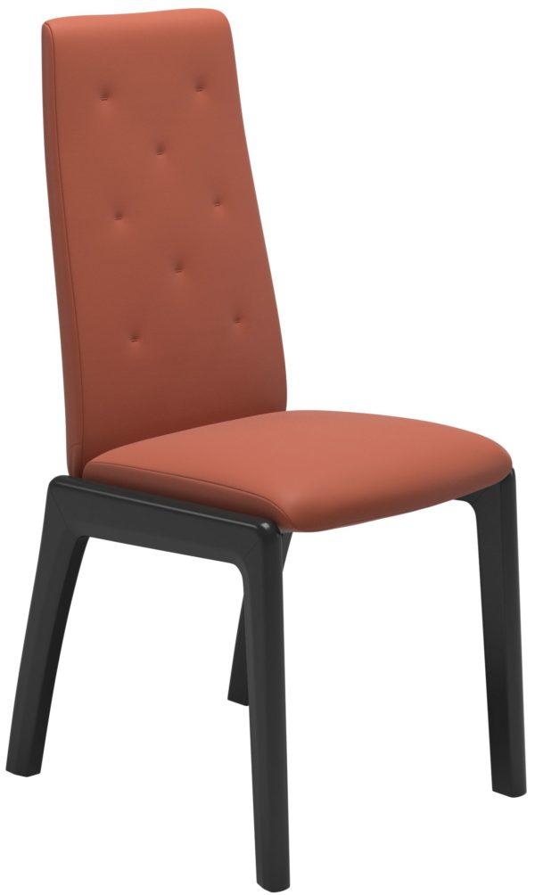 Stressless Rosemary stoel hoog D100 Stressless Eetkamerstoel 18457510940136