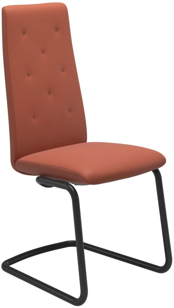 Stressless Rosemary stoel hoog D400 Stressless Eetkamerstoel 18457810940145