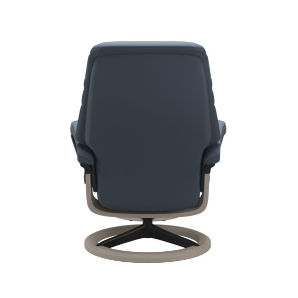 Stressless Sunrise Signature fauteuil met voetenbank Stressless Relaxfauteuil 1237315094714512