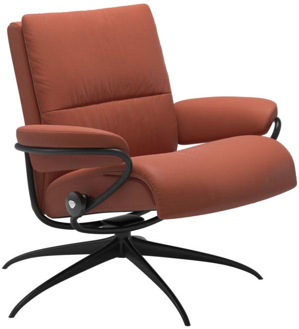 Stressless Tokyo Star laag fauteuil Stressless Relaxfauteuil 13523400940145