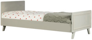 WOOOD Lily Bed Grenen Clay 90x200cm Excl Lattenbodem Clay Ledikant