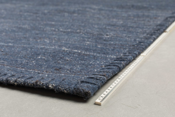 Carpet Sanders 170x240 Indigo Zuiver Vloerkleed ZVR6000235