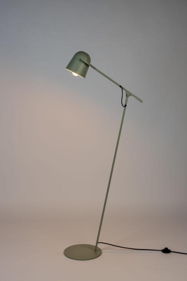 Floor Lamp Lau Desert Sage Zuiver Vloerlamp ZVR5100106