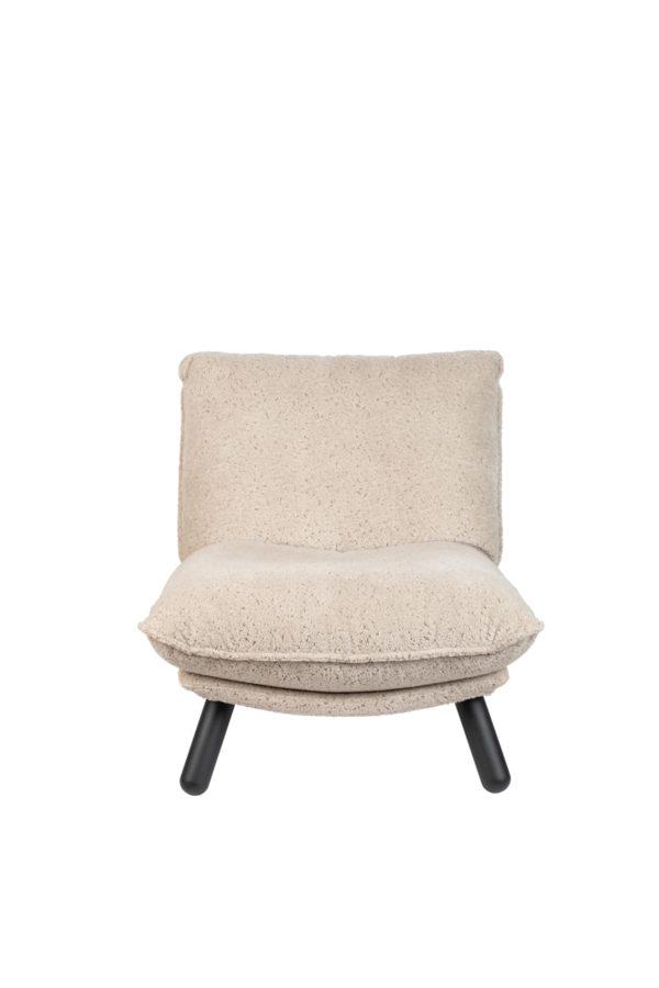 Lounge Chair Lazy Sack Teddy Zuiver Eetkamerstoel ZVR3100148