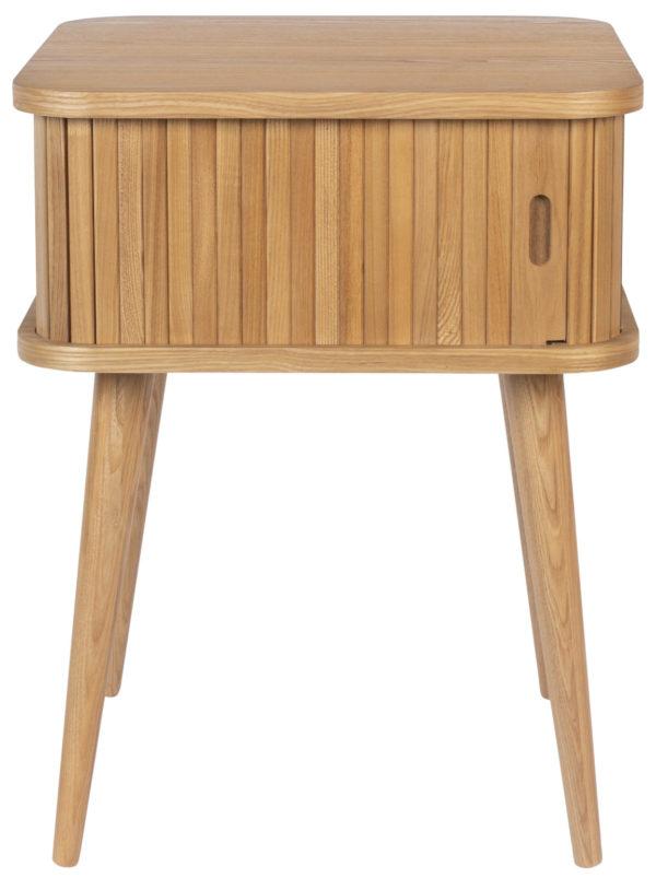Side Table Barbier Natural Zuiver Bijzettafel ZVR2300245