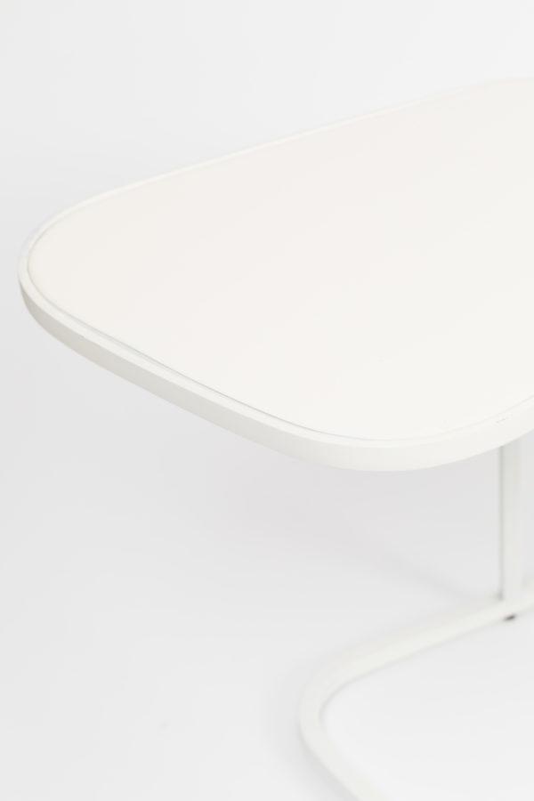 Side Table Moondrop Multi White Zuiver Bijzettafel ZVR2300197
