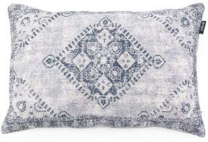 Pillow River 40x60 cm - grey By-Boo Woonaccessoire 193097
