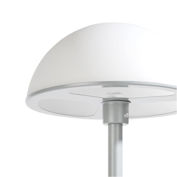 COCO maison Stefano vloerlamp outdoor USB - grijs  Lamp