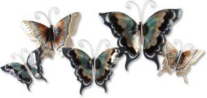 Feelings Butterfly wanddecoratie  Wanddecoratie