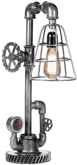 Feelings Industry tafellamp Vintage Tafellamp
