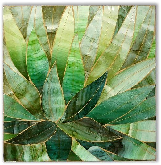 Feelings Leaves wanddecoratie  Wanddecoratie