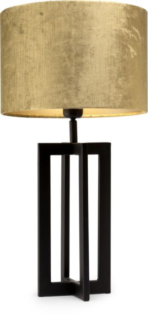 Feelings Mace tafellamp incl. Gemstone kap  Lamp