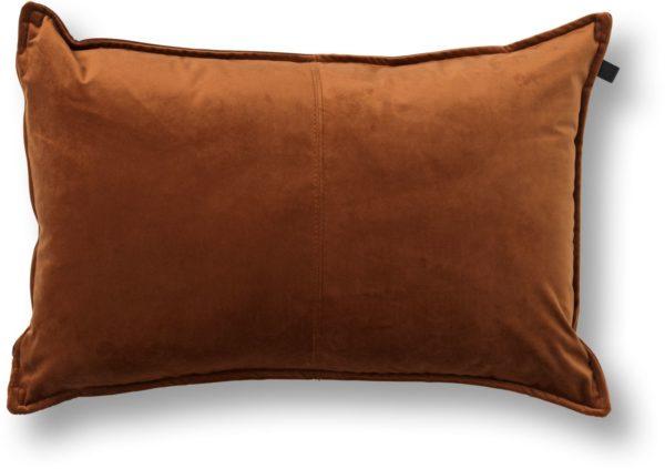 Feelings Middlestitch sierkussen copper 40x60 103-copper Sierkussen