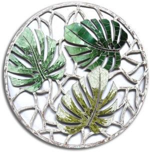 Feelings Philodendron wanddecoratie  Wanddecoratie
