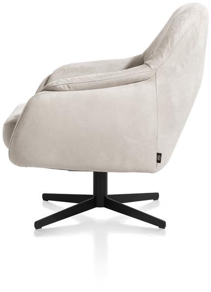 Henders & Hazel Asti fauteuil lage rug  Fauteuil