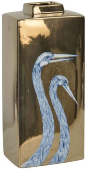Dancing Cranes 29cm Kare Design  53092