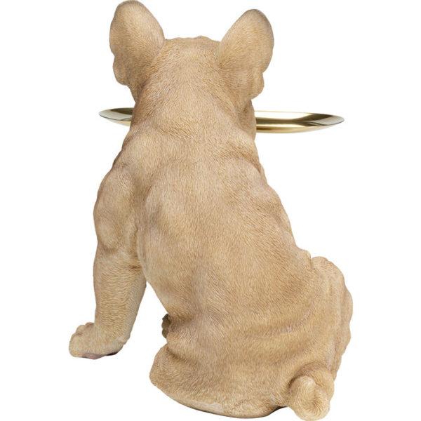 Figurine Frenchy Butler 40cm Kare Design  53410