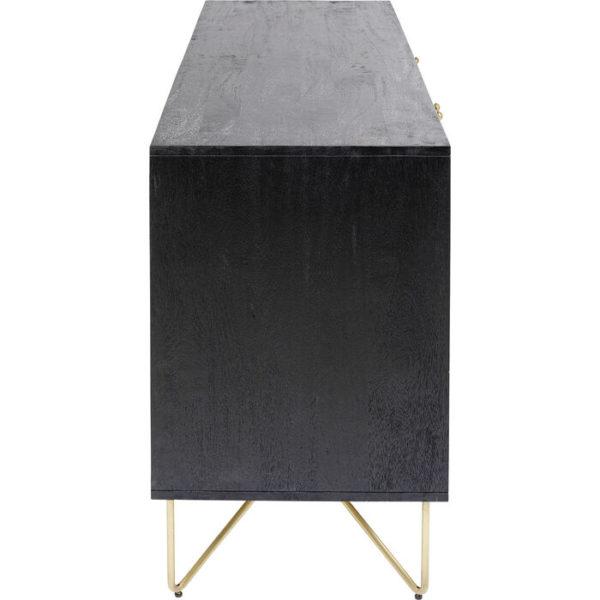 Gold Vein 3 doors 145x82cm Kare Design  85848