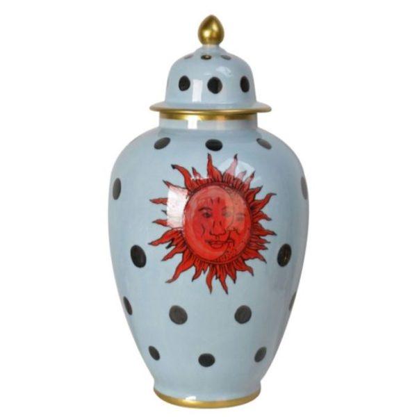 Jar Cohesion 56cm Kare Design  53095