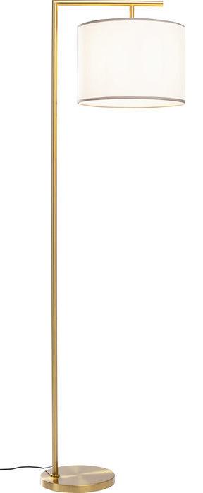Lamp Angular Gold 160cm Kare Design  53112