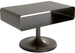 M TV Turner Bronze 70x41,5cm Kare Design  86004