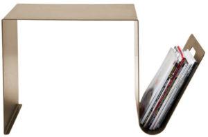 Table Manifattura Bronze 67x36cm Kare Design  86218