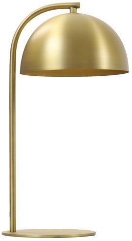 Profijt Meubel Tafellamp antiek brons  Lamp