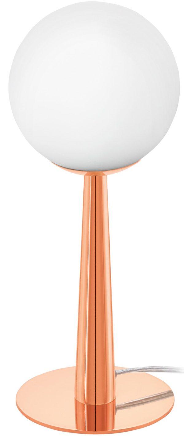 Buccino 1 tafellamp - koper Eglo Tafellamp 95779-EGLO