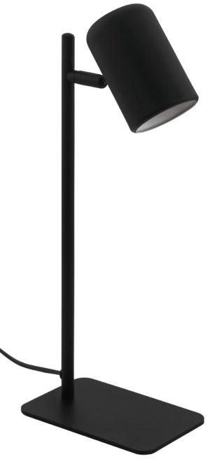 Ceppino tafellamp - zwart - wit Eglo Tafellamp 98855-EGLO