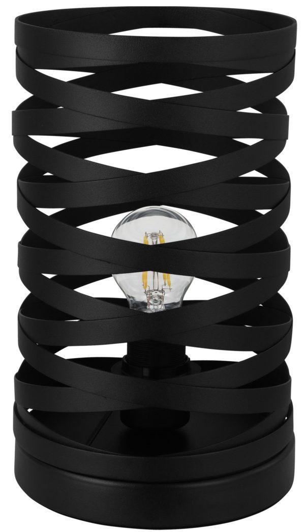 Cremella tafellamp - zwart Eglo Tafellamp 99506-EGLO