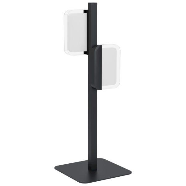 Ervidel tafellamp - zwart Eglo Tafellamp 98878-EGLO