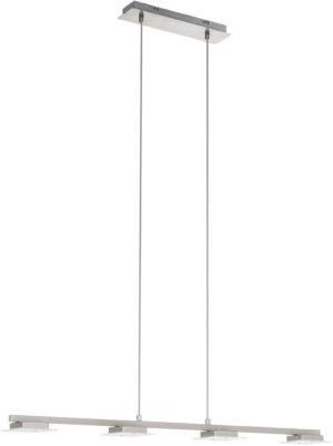 Laniena hanglamp - nikkel-mat Eglo Hanglamp 97085-EGLO